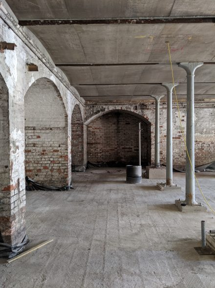Carriage Works, Unit 11