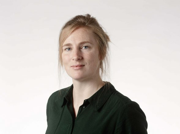 Moll Linehan, Senior Architect