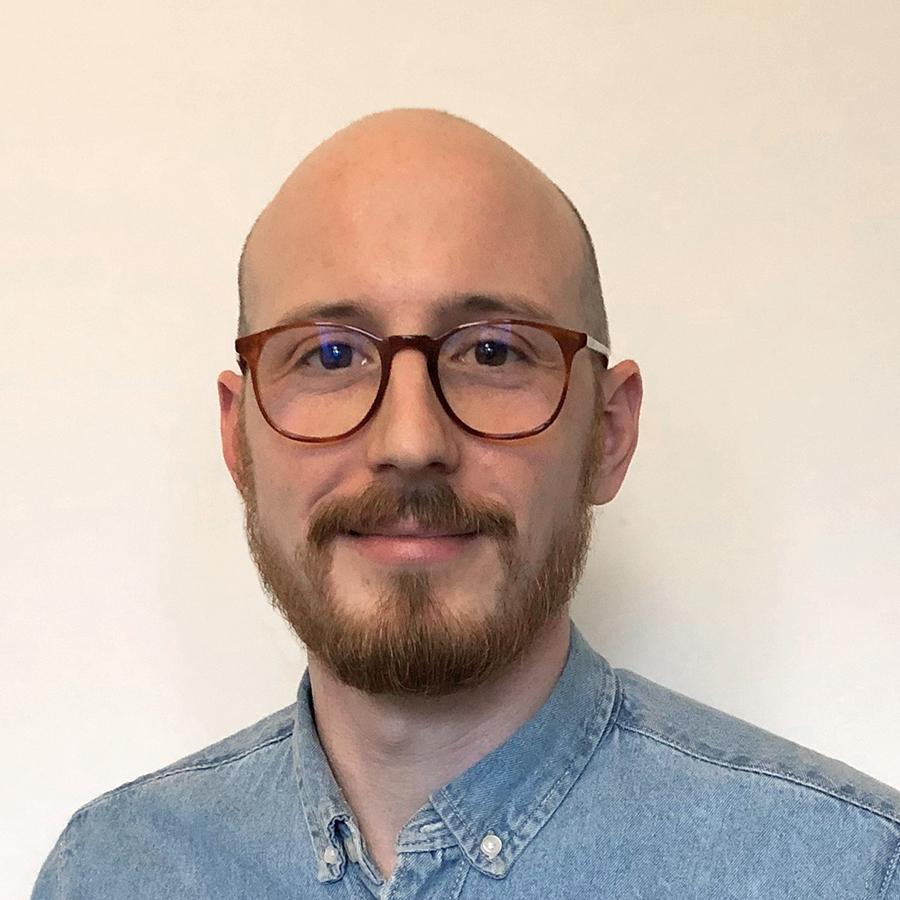 Alex Mann, Part 2 Architectural Assistant
