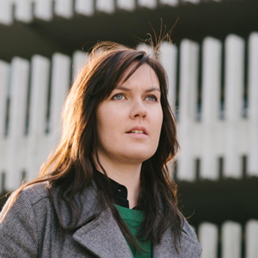 Andrea Doyle, Architect