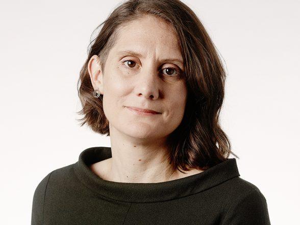 Denise Murray, Senior Associate