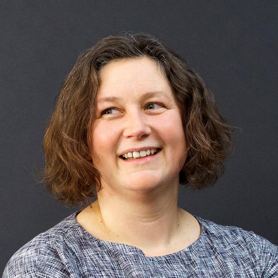Heidi Corbet, Director