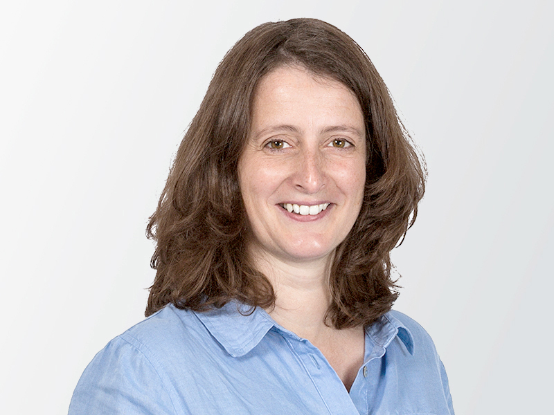 Isabelle Watson, Practice Manager