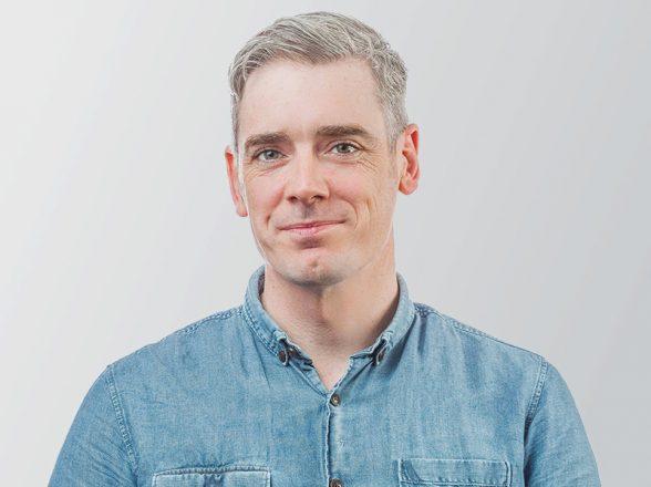 Jonny Mckenna, Director