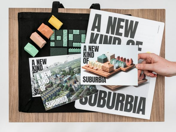 Prospects: A New Kind of Suburbia