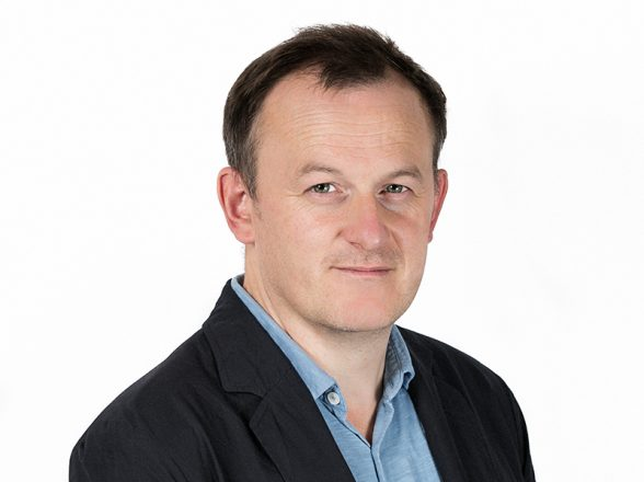 Neil Deely, Co-Founder and Partner