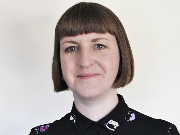 Rachel Welsby, Associate