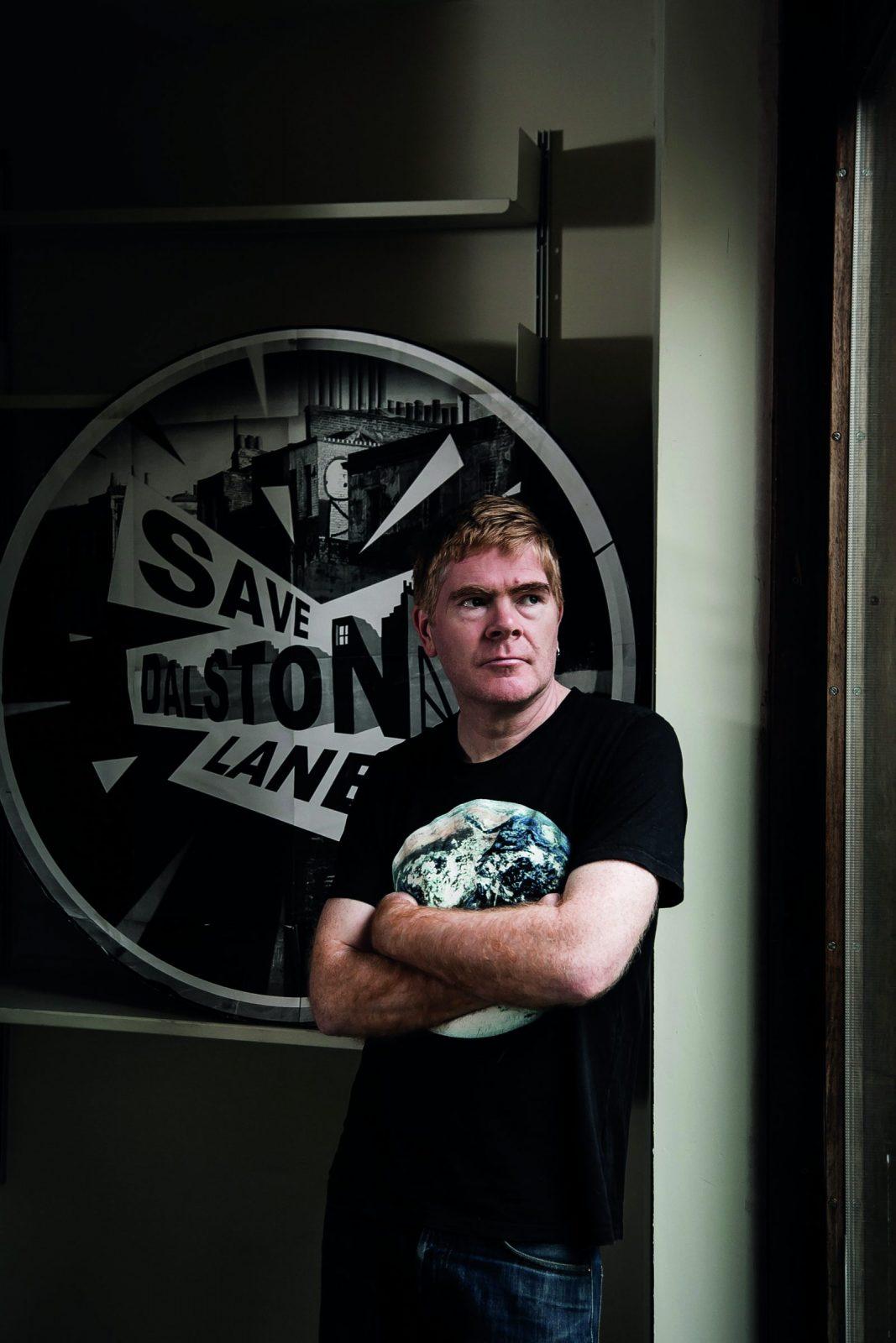 Tod Hanson