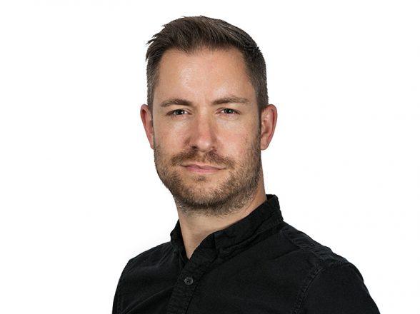 Tom Mitchell, Associate Director